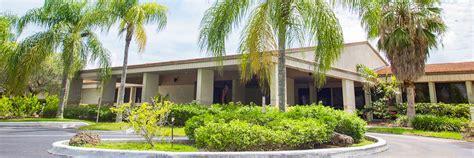 signature healthcare of brookwood gardens florida