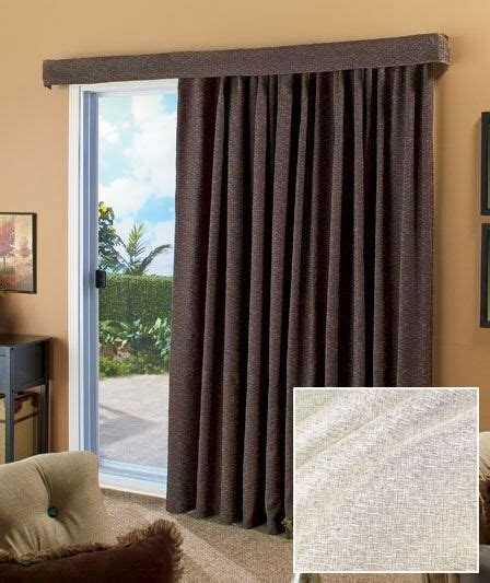 patio slider curtains 1000 ideas about sliding door curtains on pinterest