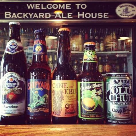 backyard alehouse backyard ale house scranton restaurant reviews phone