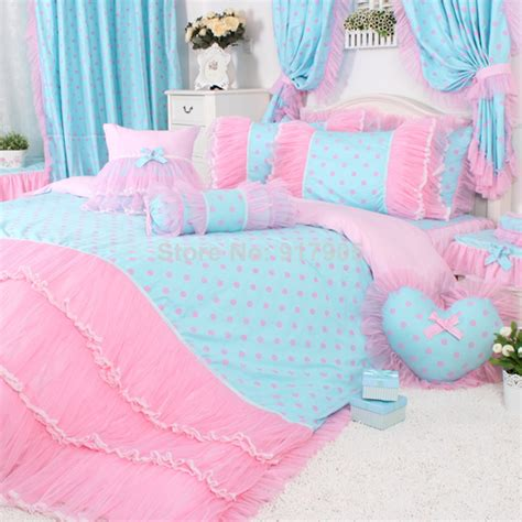 pastel pink pastel blue kei kawaii bedroom for