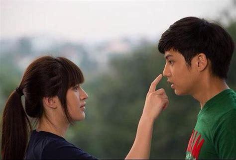 film thailand wanita listrik review film may who may nhai animasi cinta masa sma
