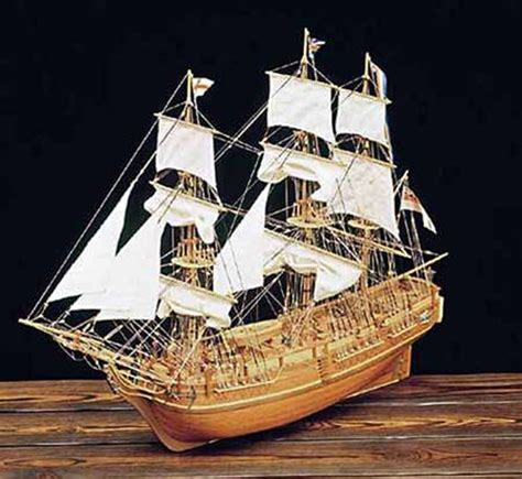 Handcrafted Ship Models - china hms bounty ship models manufacturer build