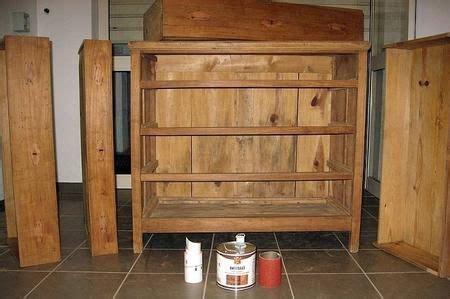 ais arredo come un aspetto anticato ai mobili di legno md