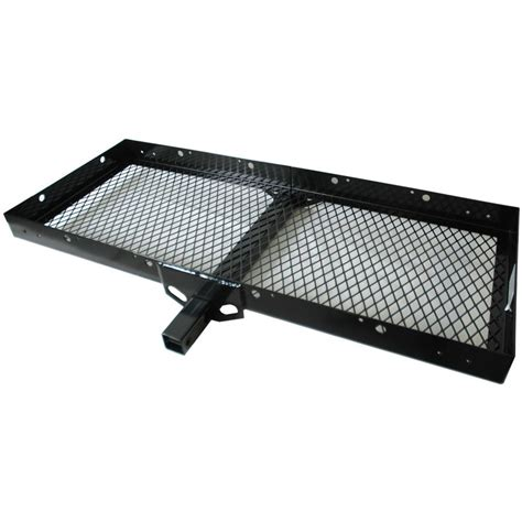 reese towpower 500 lb folding cargo carrier 6502 the