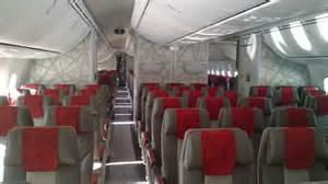 Malindo Air Interior Royal Air Maroc Takes Delivery Of Its First Boeing 787