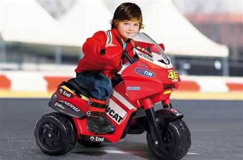 Motorrad F R Kinder Ab 9 by Ducati Elektro Kinder Motorrad Rider Vr 6v Ab 2 Jahre