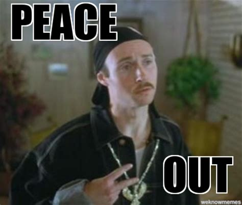Peace Meme - mcdonald s chicken mcnuggets or double quarter pounder