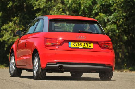 Audi A1 2017 by Audi A1 Review 2017 Autocar