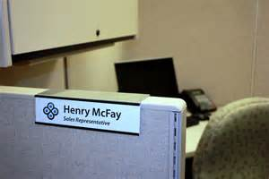 Office Name Tags Image Gallery Office Cubicle Nameplates