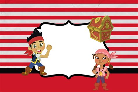 imagenes png jake y los piratas marcos para photoshop y algo mas jake y los piratas 2