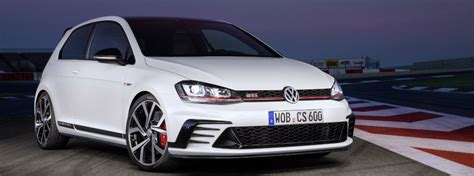 Volkswagen Golf Usa by 40th Anniversary Vw Golf Gti Clubsport Usa Release Date