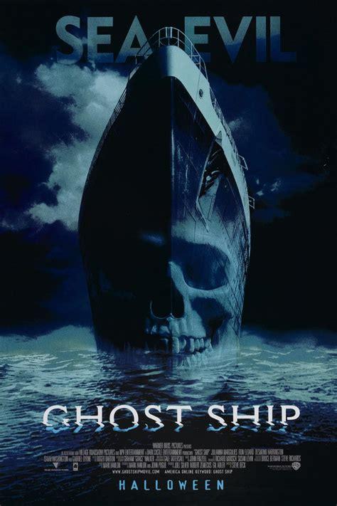 film ghost boat 2014 ghost ship 2002 nexsvids