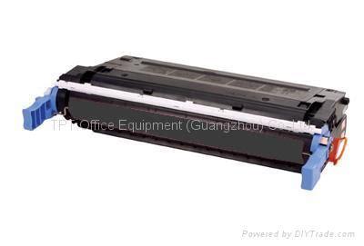 Toner Cartridge Remanufactured Q6000a K Q6001a C Q6002a Y Q6003a 4600 toner cartridge q9720a q9721a q9722a q9723a
