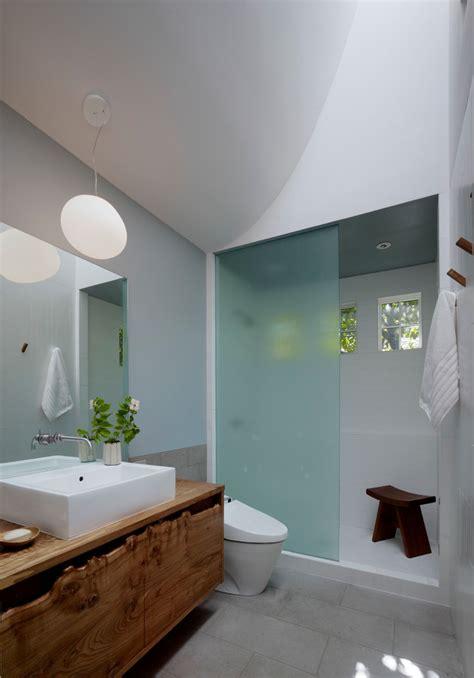 modern shower bench teak shower seat bathroom contemporary with gray shower