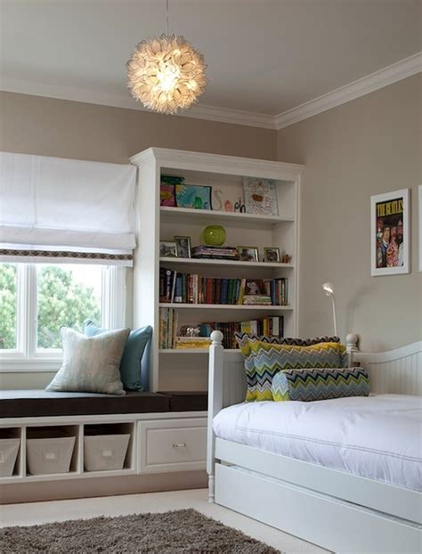 window seats in bedrooms window seat storage in kids bedrooms for the home