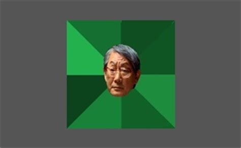 Asian Grandpa Meme - confused jackie chan meme vs asian grandpa meme debate org