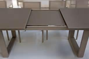 Table De Repas Avec Rallonge