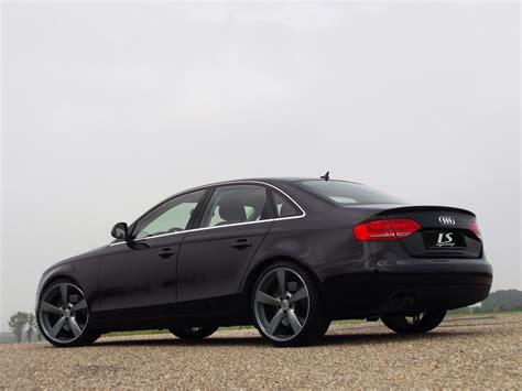 Winterreifen Audi A4 B8 by News Alufelgen Audi A4 S4 B8 8k B81 17