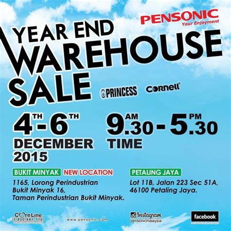 post new year sale 2015 new year warehouse sale 2015 28 images voir new year