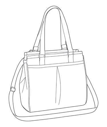 Fashion Line Bag fashion designers drawings of handbags search