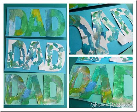 preschool fathers day cards to make s day the fathers day gift it