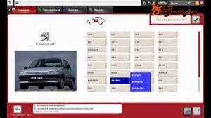 Planet Peugeot Diagbox Citroen Lexia Peugeot Planet Software For Psa