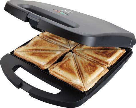 tostadora sandwichera sandwichera jata sw546 compra en euronics es