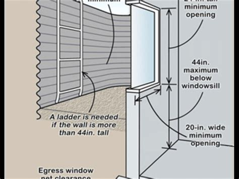 how to install a basement egress window diy basement cost