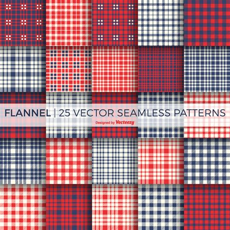 ai pattern pack free download flannel pattern vector pack by vecteezy com