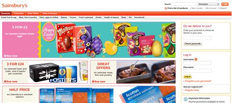 discount vouchers sainsburys sainsburys groceries vouchers discount codes for 2016