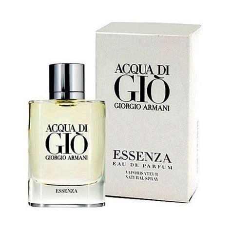 Armani Acqua Di Gio For giorgio armani acqua di gio essenza perfume for in