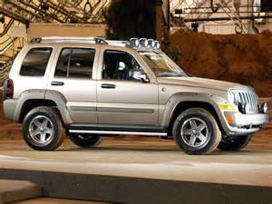 Jeep Liberty Renegade 2005 2005 Jeep Liberty Renegade 3 7 Jeep Pictures