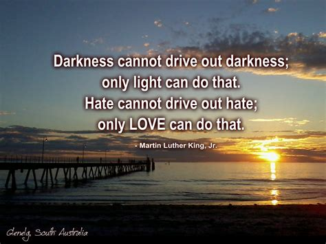 drive out martin luther king jr quotes