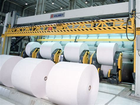 Paper Industry - uc technologies studies