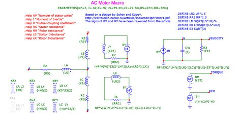 induction motor dq model induction motor modeling 28 images study electrical enginering with matlab simulink