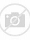Gambar Kartun Muslimah Berkerudung Solehah Terbaru