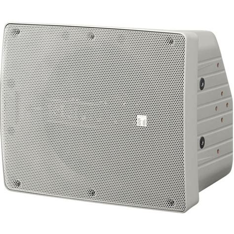 Speaker Toa Array toa electronics hs 1200w coaxial array speaker white hs 1200wt
