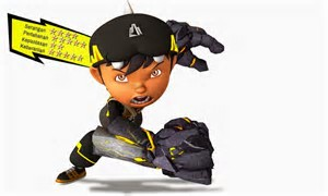 download foto boboiboy gempa by splinter