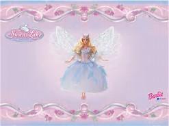 Barbie of Swan Lake Movie