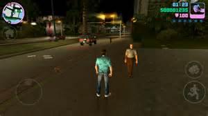 Android screenshot 300x168 gta vice city game play android screenshot