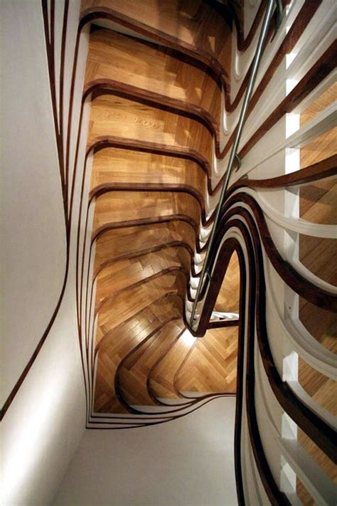 ideas  stairs lifestyle trend impressive creative