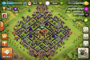 Best defense town hall level 8 2016 new style for 2016 2017