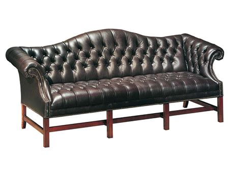 leather tufted loveseat classic leather chippendale tufted sofa loveseat set chippsf