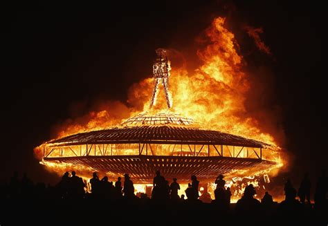burning festival burning pictures livestream business insider