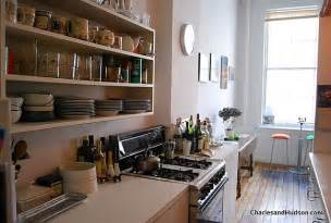 should you choose open shelving or wall cabinets