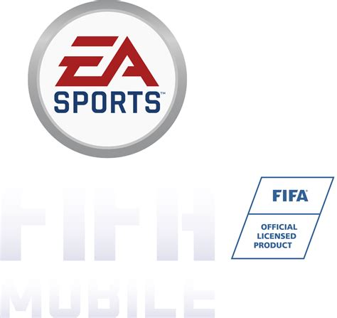 ea sports fifa mobile fifa mobile logo fifplay