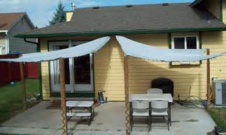 temporary patio covers ideas canvas patio covers home landscapings intended for