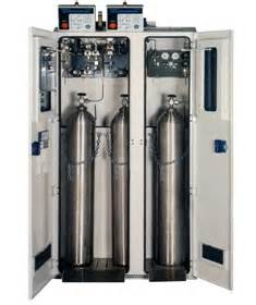 semiconductor gas cabinets panel and