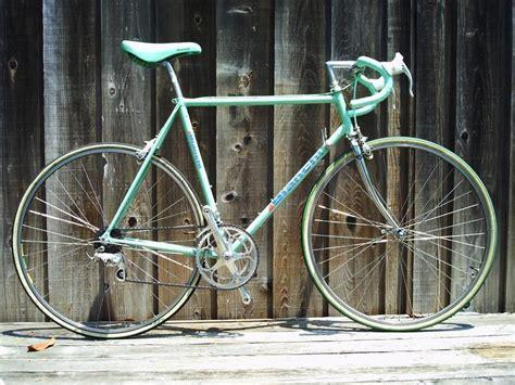 vintage bianchi superleggera on velospace the place for bikes
