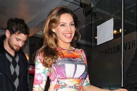 celebrity juice new series 18 kelly brook suffers near wardrobe malfunction with danny